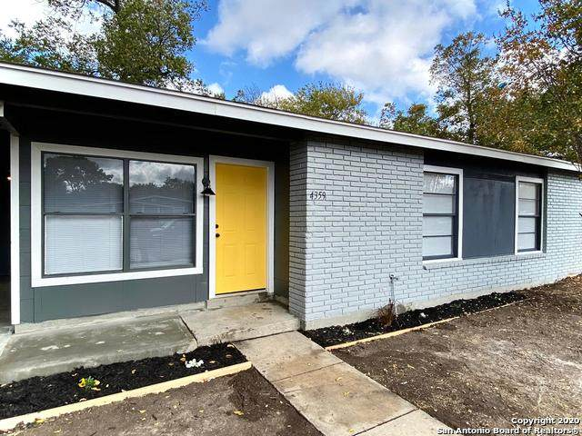4359 Wild Oak Dr, San Antonio, TX 78219 (MLS #1494108) :: Exquisite Properties, LLC