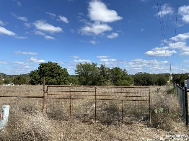 LOT 291 Broad Oak Dr, Bandera, TX 78003 (MLS #1494119) :: Maverick