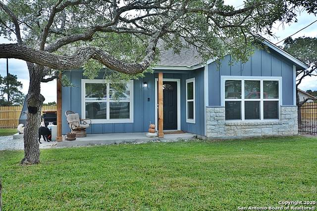 1640 Golf Dr, Spring Branch, TX 78070 (MLS #1494124) :: Alexis Weigand Real Estate Group