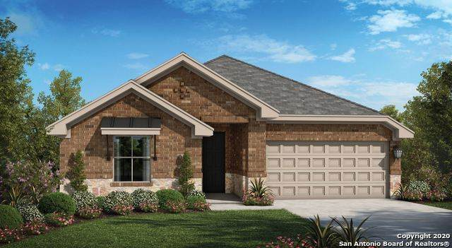 2210 Hoja Ave, New Braunfels, TX 78132 (MLS #1494142) :: Alexis Weigand Real Estate Group