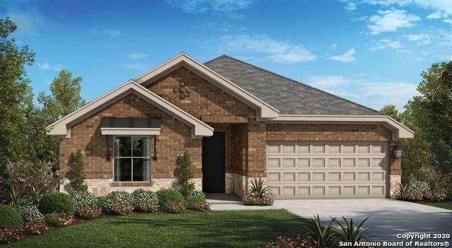 2210 Hoja Ave, New Braunfels, TX 78132 (MLS #1494142) :: Tom White Group