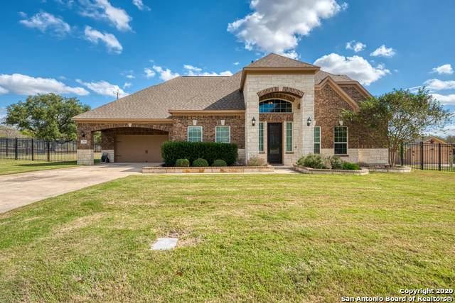 365 Barden Pkwy, Castroville, TX 78009 (MLS #1494145) :: Exquisite Properties, LLC