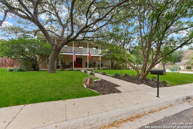 2947 Burnt Oak St, San Antonio, TX 78232 (MLS #1494149) :: Alexis Weigand Real Estate Group