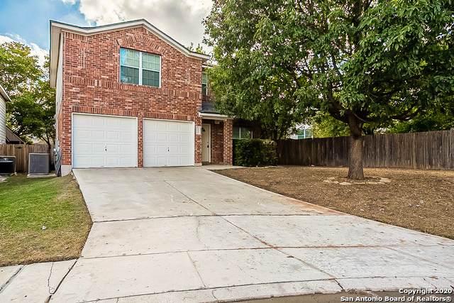 6620 Chaucerwood Ct, San Antonio, TX 78249 (MLS #1494175) :: Neal & Neal Team