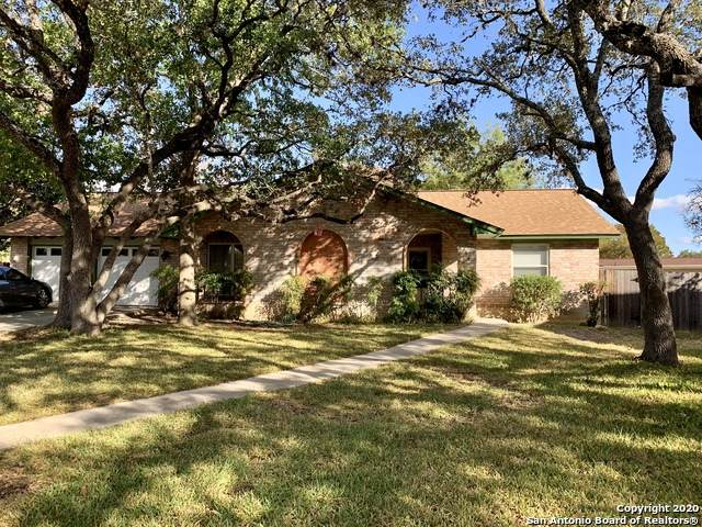 1223 Country Path, San Antonio, TX 78216 (MLS #1494178) :: Alexis Weigand Real Estate Group