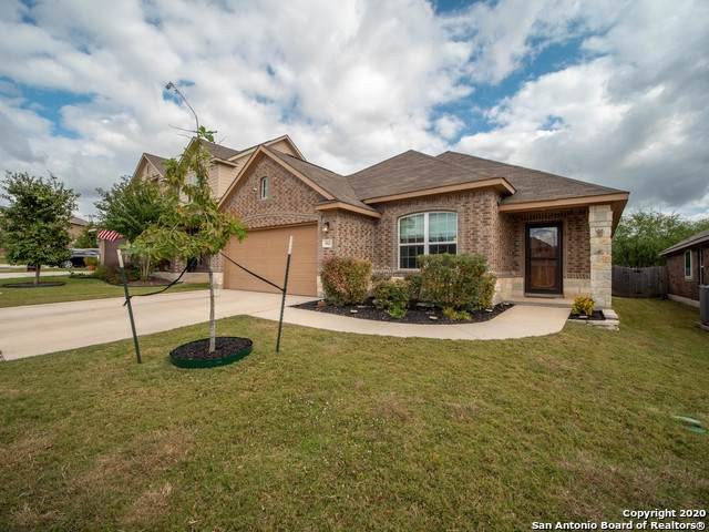 9842 Shetland Pass, Converse, TX 78109 (MLS #1494189) :: The Rise Property Group