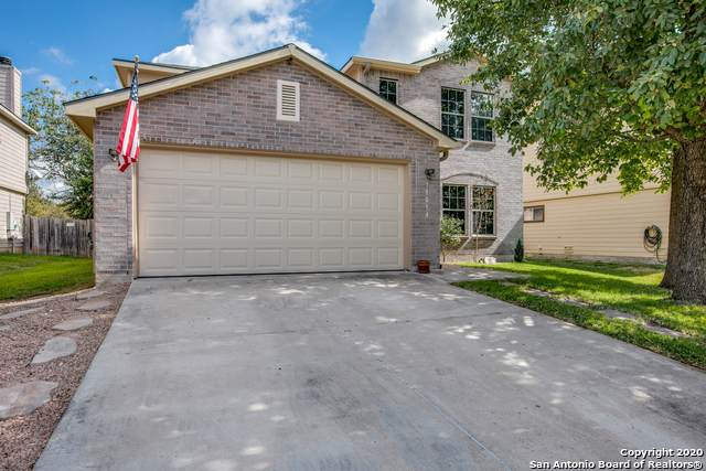 11014 Hillsdale Loop, San Antonio, TX 78249 (MLS #1494192) :: EXP Realty