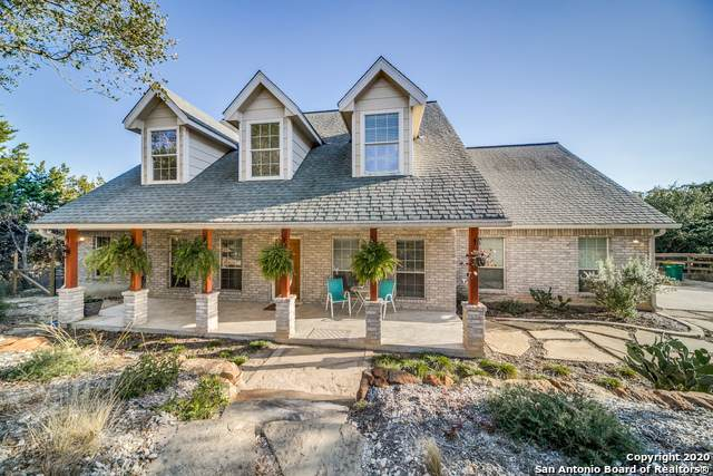 125 Lake View Dr, Boerne, TX 78006 (MLS #1494201) :: The Glover Homes & Land Group
