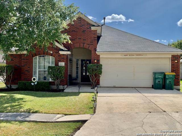 8319 Copperside, Converse, TX 78109 (MLS #1494216) :: Alexis Weigand Real Estate Group