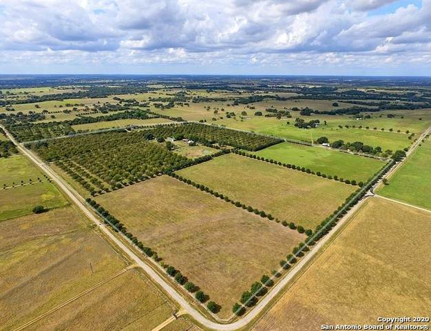 COUNTY Road 226, Schulenburg, TX 78956 (MLS #1494223) :: The Rise Property Group