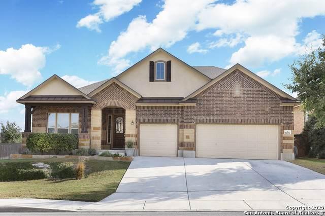 12102 Upton Park, San Antonio, TX 78253 (MLS #1494233) :: REsource Realty