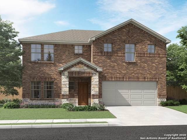 2426 Pennilynn Way, San Antonio, TX 78253 (MLS #1494262) :: 2Halls Property Team | Berkshire Hathaway HomeServices PenFed Realty