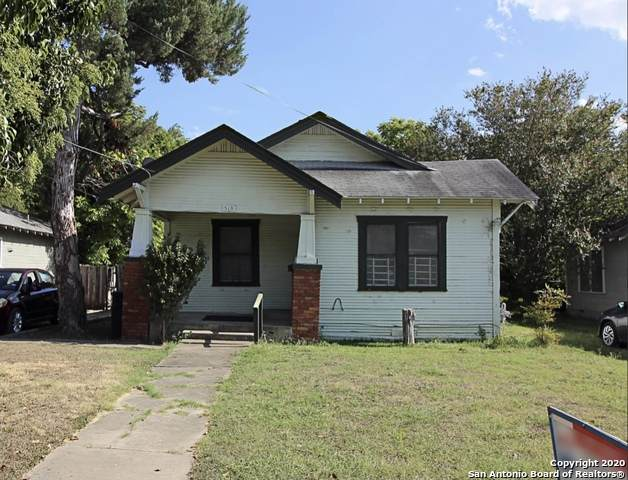 518 E Whittier St, San Antonio, TX 78210 (MLS #1494264) :: Vivid Realty