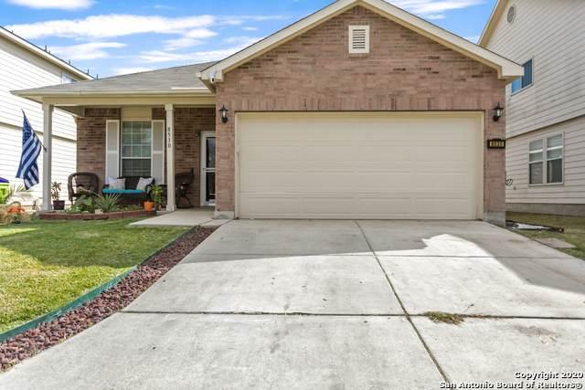 8530 Silver Willow, San Antonio, TX 78254 (MLS #1494279) :: The Gradiz Group