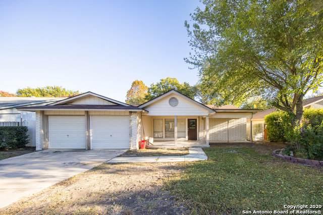 125 Rifle Gap, Universal City, TX 78148 (MLS #1494304) :: Carter Fine Homes - Keller Williams Heritage