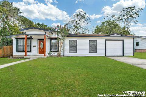 314 Waxwood Ln, San Antonio, TX 78216 (MLS #1494307) :: The Castillo Group
