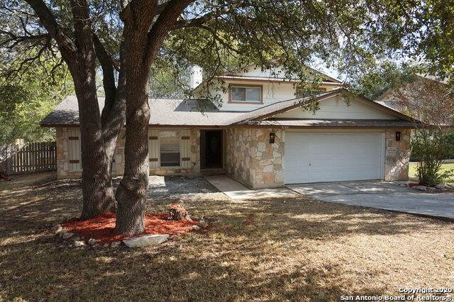 9566 Dunstable, San Antonio, TX 78239 (MLS #1494315) :: The Castillo Group