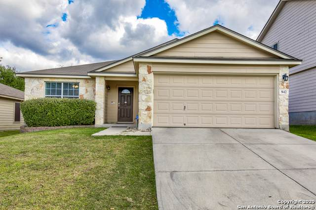 942 Magnolia Summit, San Antonio, TX 78251 (MLS #1494319) :: The Glover Homes & Land Group