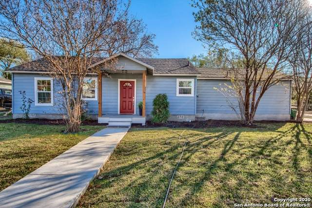 216 W Wildwood, San Antonio, TX 78212 (MLS #1494322) :: Keller Williams Heritage