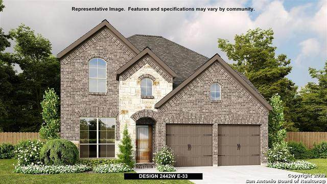 12612 Hellas Ranch, San Antonio, TX 78253 (MLS #1494323) :: The Glover Homes & Land Group