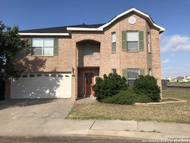 3937 Elderica Ct, Odessa, TX 79765 (MLS #1494327) :: The Rise Property Group