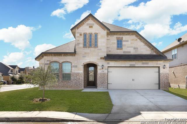 1702 Ayleth Ave, San Antonio, TX 78213 (MLS #1494337) :: Alexis Weigand Real Estate Group