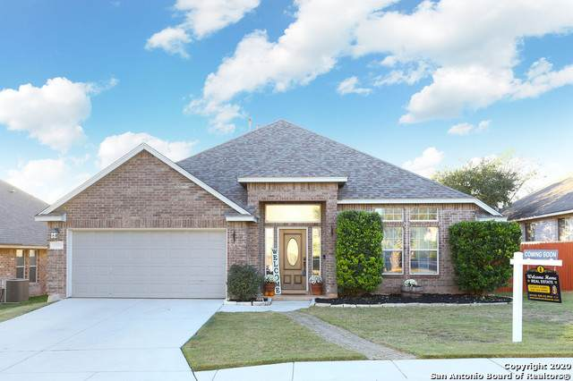 26923 Trinity Heights, San Antonio, TX 78261 (MLS #1494349) :: REsource Realty
