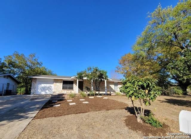 131 Hialeah Ave, San Antonio, TX 78218 (MLS #1494350) :: The Glover Homes & Land Group