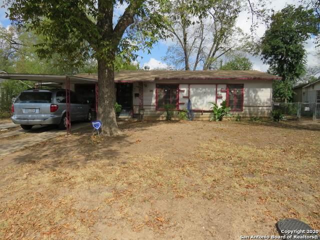 209 Shelburn Dr, San Antonio, TX 78220 (MLS #1494359) :: The Rise Property Group