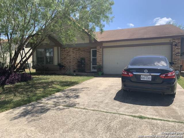 938 Fillmore Dr, San Antonio, TX 78245 (MLS #1494362) :: Carolina Garcia Real Estate Group