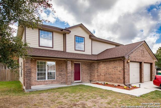 8338 Copperglen, Converse, TX 78109 (MLS #1494370) :: Alexis Weigand Real Estate Group