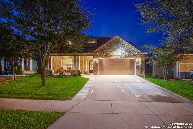 152 Brook Meadows, Cibolo, TX 78108 (MLS #1494371) :: The Mullen Group | RE/MAX Access