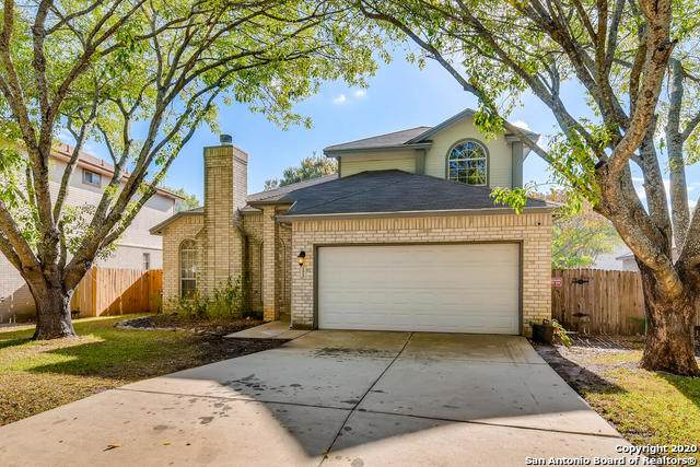 11846 Stanton Dr, San Antonio, TX 78253 (MLS #1494386) :: Carolina Garcia Real Estate Group
