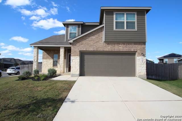 1944 Bluethroat, New Braunfels, TX 78130 (MLS #1494395) :: The Glover Homes & Land Group