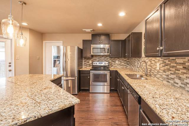 8314 Parry Path, Converse, TX 78109 (MLS #1494396) :: Maverick
