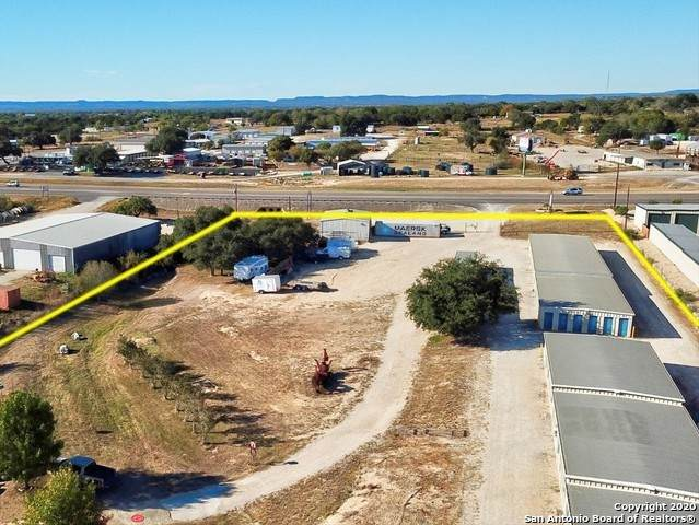 4110 State Highway 16 S, Bandera, TX 78003 (MLS #1494400) :: Real Estate by Design