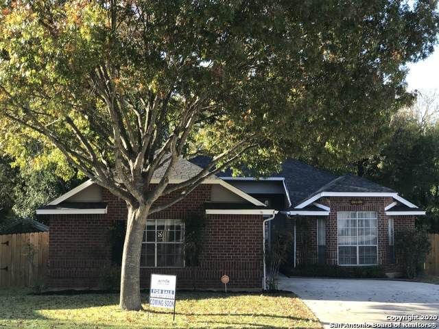 13213 Ryden Dr, Live Oak, TX 78233 (MLS #1494409) :: The Mullen Group   RE/MAX Access