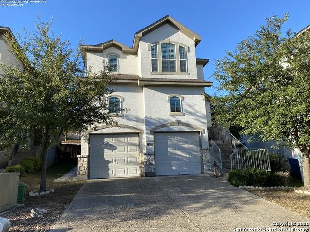 1427 Nicholas Manor, San Antonio, TX 78258 (MLS #1494410) :: The Mullen Group | RE/MAX Access