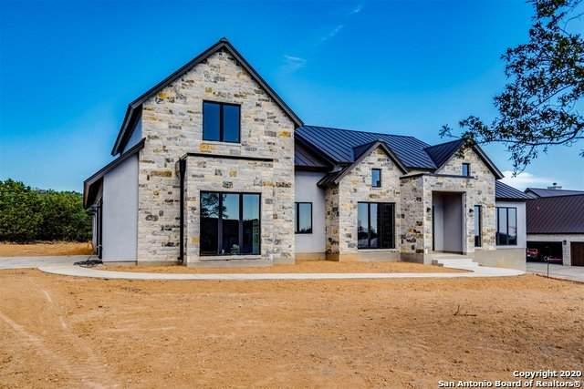 5942 Keller Ridge, New Braunfels, TX 78132 (MLS #1494415) :: The Castillo Group