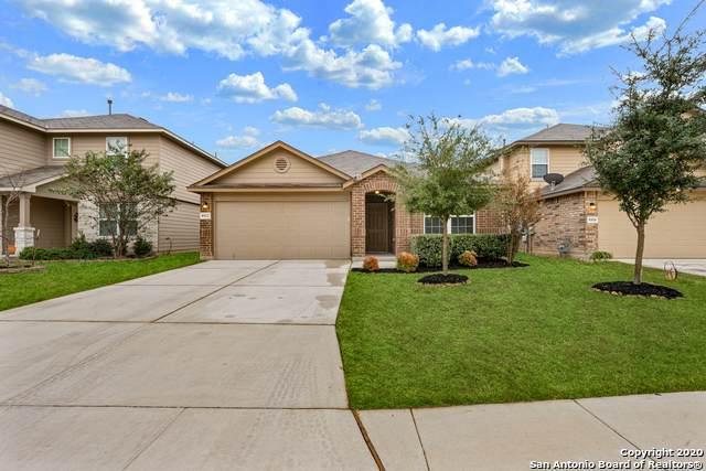 8912 Quihi Way, San Antonio, TX 78254 (MLS #1494420) :: Maverick