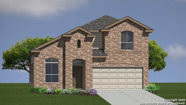 632 Amber Creek, Cibolo, TX 78108 (MLS #1494425) :: Maverick