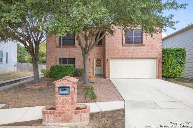 6919 Elmwood Crest, Live Oak, TX 78233 (MLS #1494454) :: The Glover Homes & Land Group