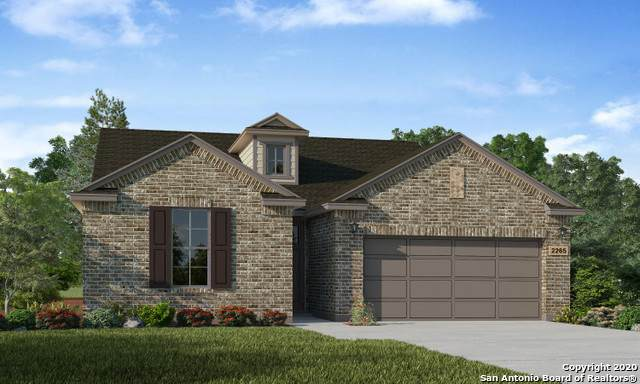 13842 Chester Knoll, San Antonio, TX 78253 (MLS #1494465) :: The Rise Property Group