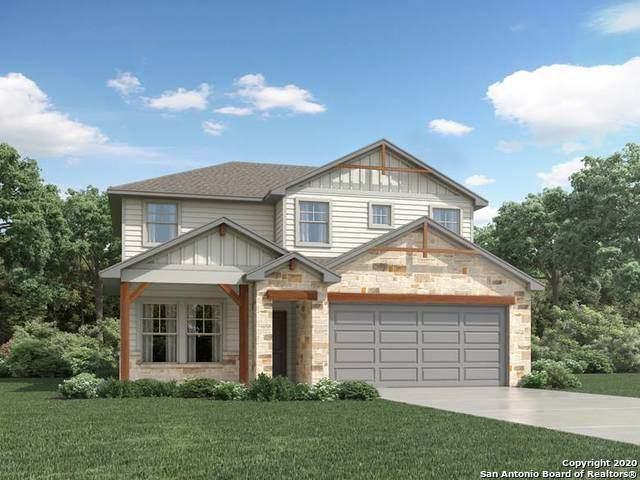 1248 Carl Glen, New Braunfels, TX 78130 (MLS #1494474) :: EXP Realty