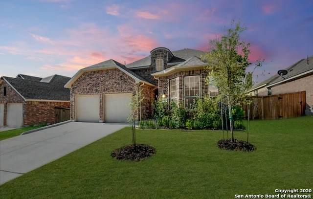 9762 Monken, Boerne, TX 78006 (MLS #1494487) :: The Rise Property Group