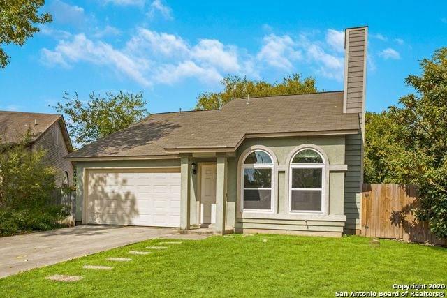 9399 Village Lance, San Antonio, TX 78250 (MLS #1494489) :: The Glover Homes & Land Group