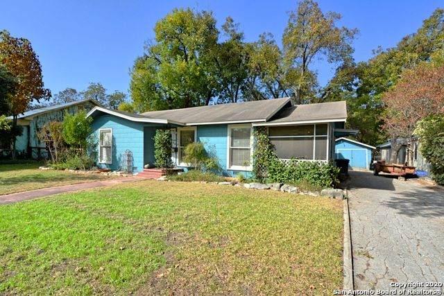 780 Roosevelt St, New Braunfels, TX 78130 (MLS #1494494) :: The Glover Homes & Land Group