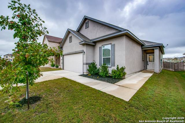 3923 Gentle Meadow, New Braunfels, TX 78130 (MLS #1494496) :: EXP Realty