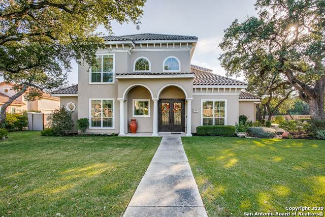 302 Regent Cir, Shavano Park, TX 78231 (MLS #1494498) :: The Real Estate Jesus Team