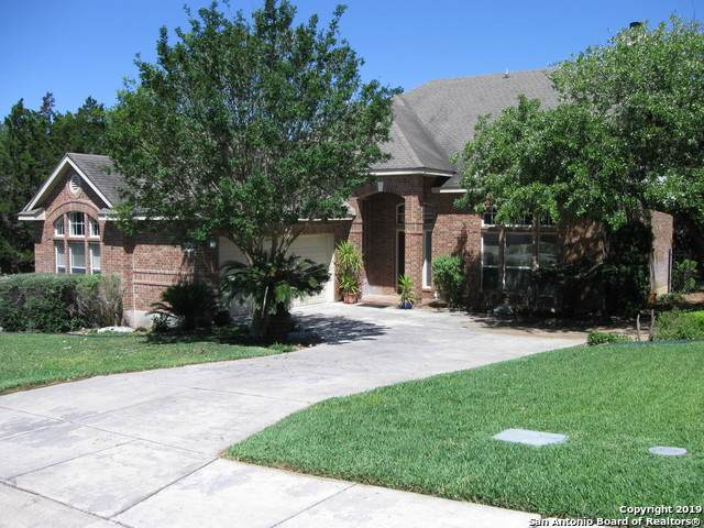 115 Legend Dale, San Antonio, TX 78260 (MLS #1494525) :: The Castillo Group